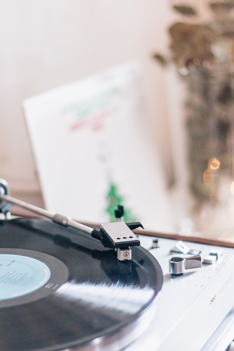 Yellow Savages Playlist de Natal Vinil Charlie Brown Christmas
