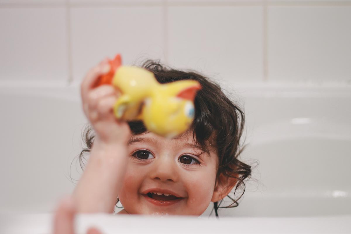 Yellow Savages Fotografia de Crianças