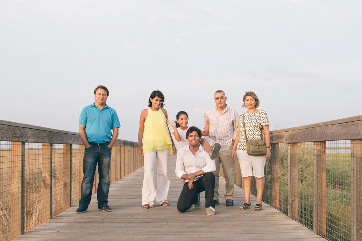 Yellow Savages Fotografia de Familia Póvoa de Santa Iria