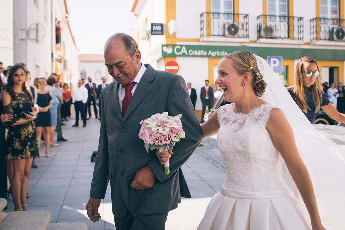 Yellow Savages Casamento Alentejano