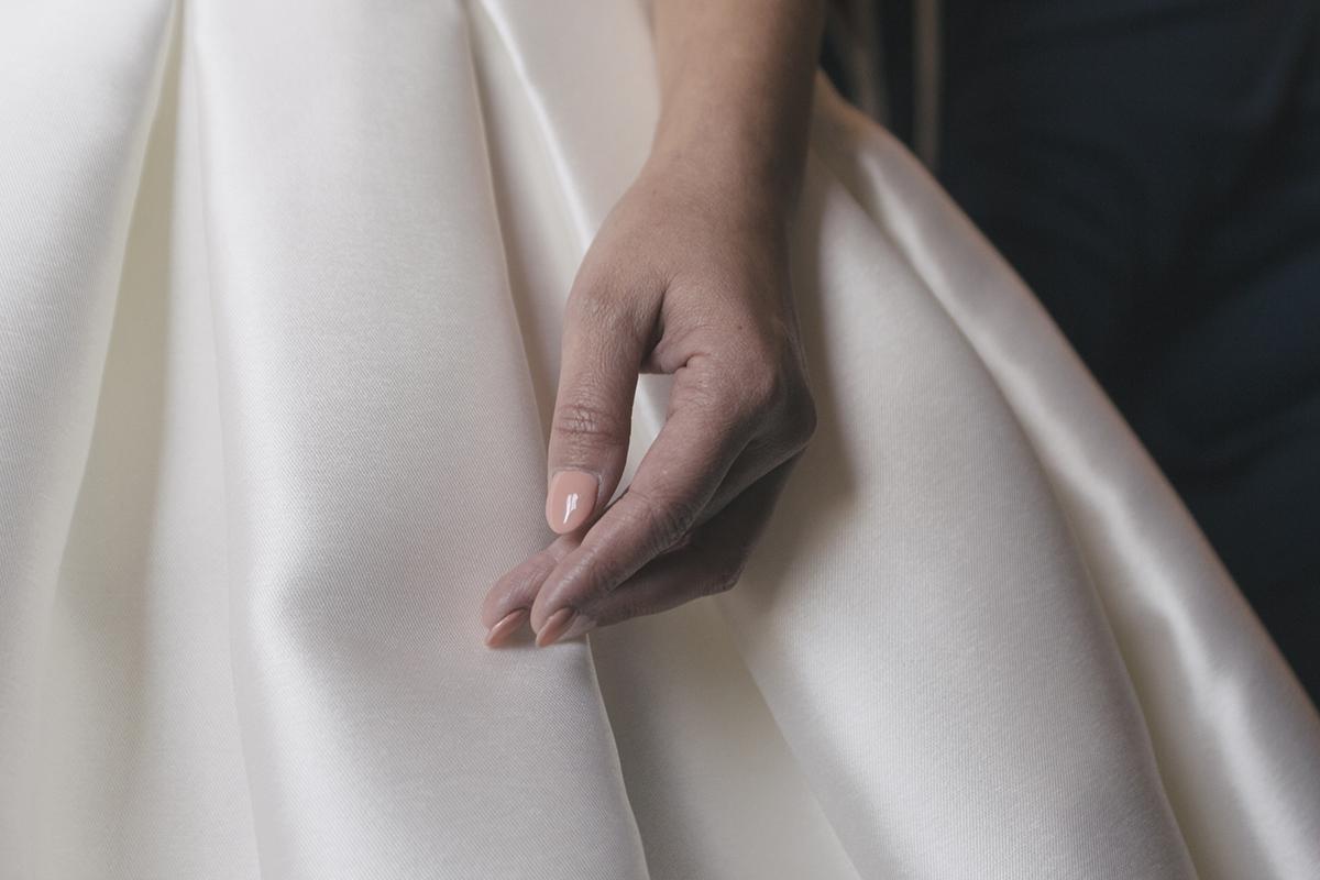 Yellow Savages Casamento Alentejano noiva
